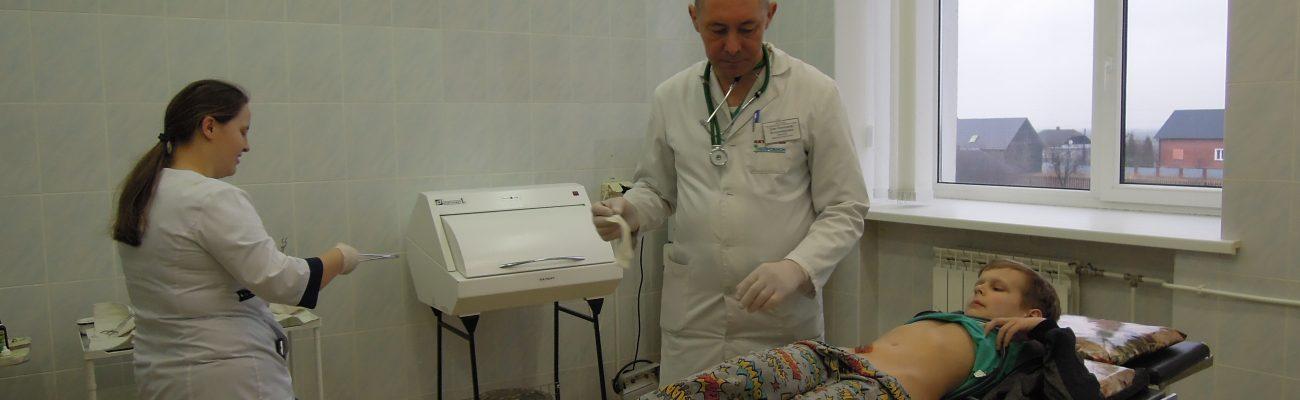 «Ми готові цілодобово надавати хірургічну допомогу нашим жителям», – лікар-хірург Олександр Дець